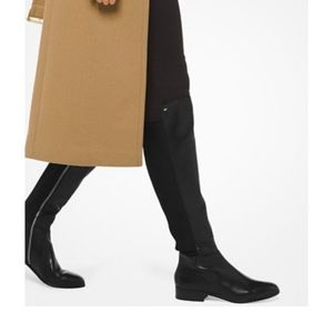 New! Michael Kors Bromley Tall Leather Boots!